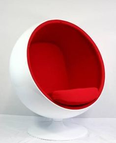 I have always wanted an egg chair