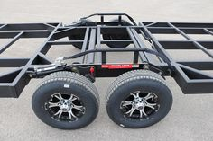 GS Trailers - Lowering Trailers Trailer Dolly, Work Trailer, Trailer Plans, Trailer Build, Utility Trailer, Car Hauler Trailer, Atv Trailers, Custom Trailers, Enclosed Trailer Camper