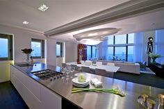 Tel Aviv's most stunning penthouse   Archifan Blog