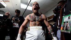 McGregor califica el combate como «un circo»