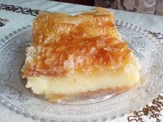 Sweets Recipes, Desserts, Greek Recipes, Cake Cookies, Macaroni And Cheese, Ice Cream, Pudding, Pie, Chocolate
