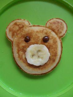 Fun, healthy toddler food ideas