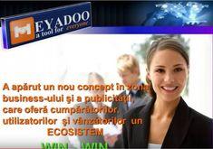 Heyadoo - Un instrument pentru toată lumea For Everyone, Earn Money, You Changed, Marketing, Advertising, Tools, Mai, Instruments, Earning Money