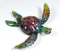 Turtle paperweight