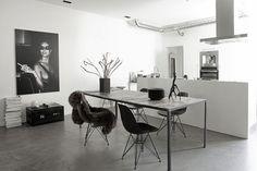 STIL INSPIRATION: Nordic cool   Stylish home in Copenhagen