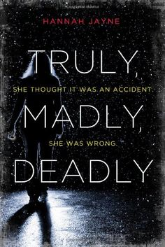 Amazon.com: truly madly deadly: Books