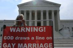 Welcome to NewsDirect411: Breaking News: US Supreme Court Rules Gay Marriage...