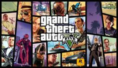 'GTA 5 voor PS4 en Xbox One krijgt first-person modus'