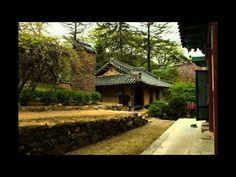 Namjangsa Temple, KOREA (남장사)