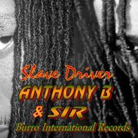 "Some what of a remake of the 1973 Bob Marley & the Wailers song title of the same name on the ""Catch a Fire"" album is this reggae fusion with reggae artiste Anthony B & musical expressionist SIR"