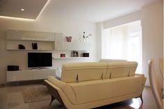 Appartamento total white, chic e di lusso in vendita a #riccione in viale Cecccarini pedonale con vista mare, 3 camere da letto e tre bagni, il mare a due passi.....
