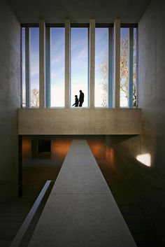 via flickr: Marbach Museum - David Chipperfield