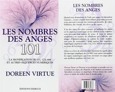 Vous pouvez voir ces séries de nombres, sur les plaques automobiles, votre pendule comme se demander quelle heure il est et y voir 11h11. http://www.librairie-angelique.com/les-nombres-des-anges-101-par-doreen-virtue/