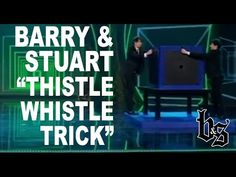 Barry and Stuart • Goochelaar Jordi