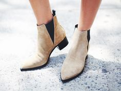 The Best Ankle Boots for Summer