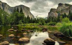 Yosemite....lots of good childhood memories here.