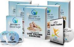 restore my blood sugar bundle
