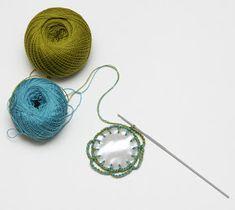 Ihan Kaikki Kotona: Taas näitä Crochet Earrings, Jewelry, Jewlery, Jewerly, Schmuck, Jewels, Jewelery, Fine Jewelry, Jewel