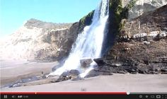Not many places in the world combine the beauty of a waterfall with an Ocean view like the Alamere Falls at Point Reyes National Seashore in California! Take a fun camping road trip & hike some trails too!