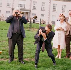 Here's a Picture You Definitely Want Your Wedding Photographer to Snap