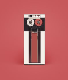 The IBM 729 Magnetic Tape Unit was IBM's iconic tape mass storage system from the late 1950s through the mid 1960s. Part of the IBM 7 track family of tape units, it used magnetic tape up to 2,400 feet long wound on reels up to 10.5 inches.