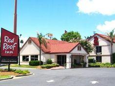 Brunswick (GA) Red Roof Inn U0026 Suites Brunswick United States, North America  Set