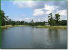 Fishing Lakes and Farm Ponds #FDdreamhome
