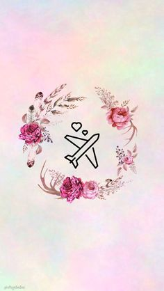 27 watercolor covers with flowers - Free Highlights covers for stories Instagram Blog, Profile Pictures Instagram, Pink Instagram, Instagram Story Ideas, Cellphone Wallpaper, Iphone Wallpaper, Unicorn Pictures, Insta Icon, Instagram Highlight Icons