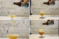 Cerveja Gordelícia - Cervejaria Urbana
