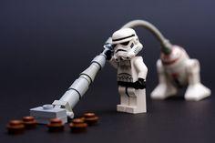 Hoover Trooper
