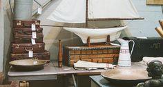 Antique collections - Sydney Antique Centre
