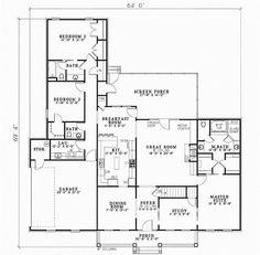 Unique Split Level House Plans  Home Design Ideas