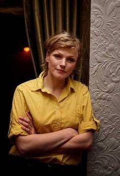Maxine Peake, a British actress