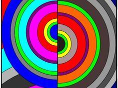 8 meilleures images du tableau a la mani re de delaunay coloring pages sonia delaunay et - Coloriage delaunay ...