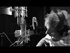 ▶ Ed Sheeran -- I See Fire -- The Hobbit: The Desolation Of Smaug - I AM ABSOLUTELY SOBBING. I mean it really is good. He plays pretty much all the instruments in it. bless.