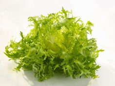 Frisée: Sorting Out the Chicory-Endive-Escarole Mystery At Long Last