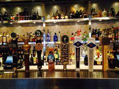 Draft Beers @ Tavern 64