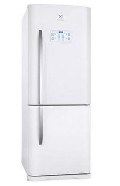 Refrigerador Electrolux Frost Free Duplex Inverse DB52 454 Litros Branco << R$ 225204 >>