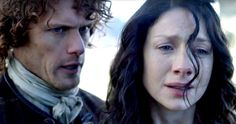 Outlander Season 3 Trailer Teases Claire & Jamie's Heartbreaking Separation -- Claire Randall returns to her old life in 1948, while pregnant with Jamie Fraser's child in the first trailer for Outlander Season 3. -- http://tvweb.com/outlander-season-3-trailer/