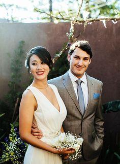 Cinthia e Jonas - Flavia Valsani Fotografia