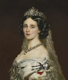 Augusta von Preussen | KAISERIN VON PREUSSEN AUGUSTA VON SACHSEN WEIMAR EISENACH