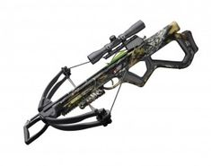 Carbon Crossbow