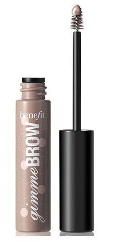 Benefit Gimmie Brow Eyebrow Gel #benefitcosmetics