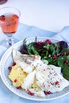 Legumes: A Nutritious Fiber Source - Tricks of healthy life Food Articles, Fabulous Foods, International Recipes, Creative Food, Diy Food, Eating Well, Feta, Potato Salad, Good Food