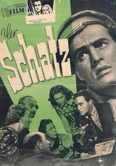 "Ostfilm - Der Schatz"" (1949) Directed by Marian Leonard Country of Production: Poland 🇵🇱 #52FilmsByWomen"