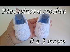 Crochet Baby Sandals, Crochet Baby Boots, Booties Crochet, Crochet Shoes, Baby Booties, Crochet Clothes, Knit Crochet, Quilts Vintage, Baby Shoes Pattern