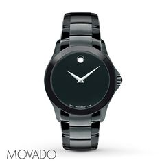 men s watches watches and movado watches christmas present jared movado® men s watch masino™ 606486