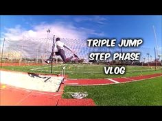 Triple Jump Tips - Step Phase - YouTube