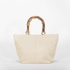 «BEIGE BAG»