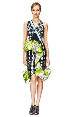 Peter Pilotto on ModaOperandi.com